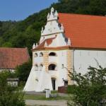Kazimierz Dolny - spichlerze (2)