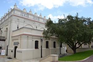 synagoga zamość